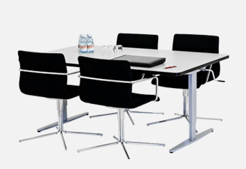 ErgoGroup table / ErgoGruppeborde